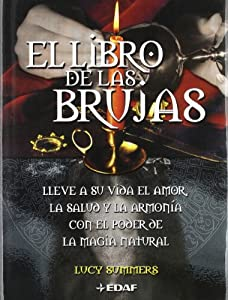 Libro De Las Brujas (Tabla