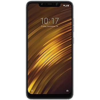 Xiaomi B07GY6GVHF Smartphone da 64 GB Dual Sim, Blu [Italia]