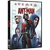 Ant-Man - Edición estándar [DVD]