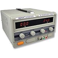 DIGIMESS huc49–03tm10100de fuente de alimentación, 0–10V, 100a Psu