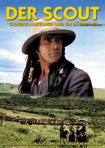 Der Scout. Tausend Mustangs und ein Häuptling (Scout Herd)