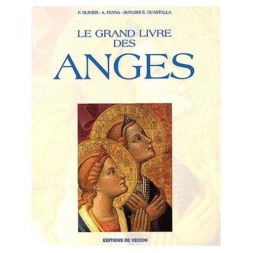 Le grand livre des anges