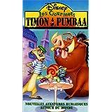 Timon et Pumbaa vol.2 : Les Gourmets