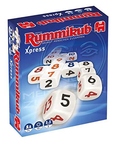 Rummikub Xpress - Juegos de dados Interior
