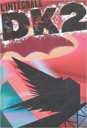 Dark Knight, La Relève : L'intégrale