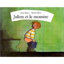 Julien et le monstre