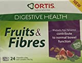 (Pack Of 2) Ortisan Fruits & Fibre Cubes   ORTIS