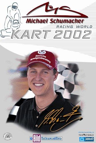 Michael Schumacher Racing World: Kart 2002