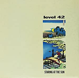 Staring at the Sun [Vinyl LP]