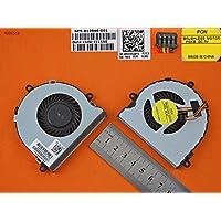 Ventilador HP 15-AC 15-AF 15-AY 15-BS 14-R020 813946-001 FGKB DC28000GAF0 FCC2
