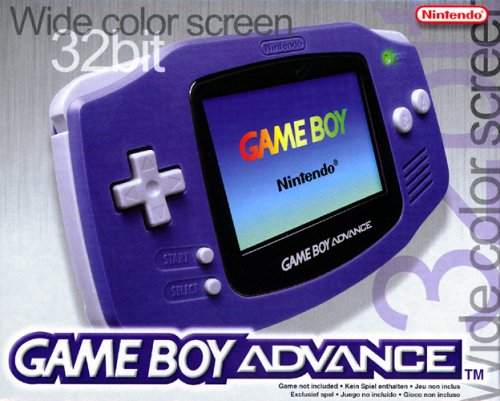 game-boy-advance-konsole-purple