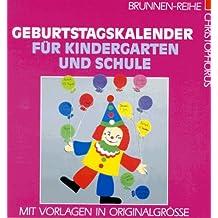 Gut bekannt Suchergebnis auf Amazon.de für: geburtstagskalender kindergarten WP48