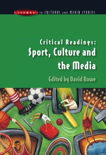 Shrinkwrap: sport, culture and the media (0335210759) and critical readings (033521150x) (Issues in Cultural and Media Studies (Paperback)) by Rowe (2004-07-04)