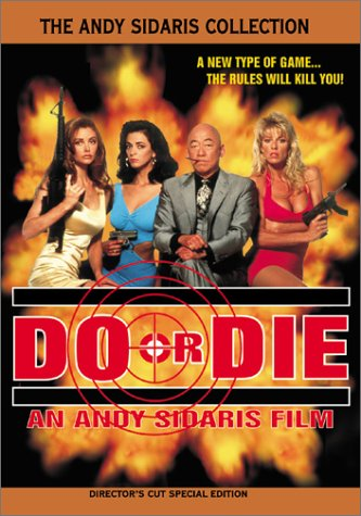 Do Or Die [Import USA Zone 1]