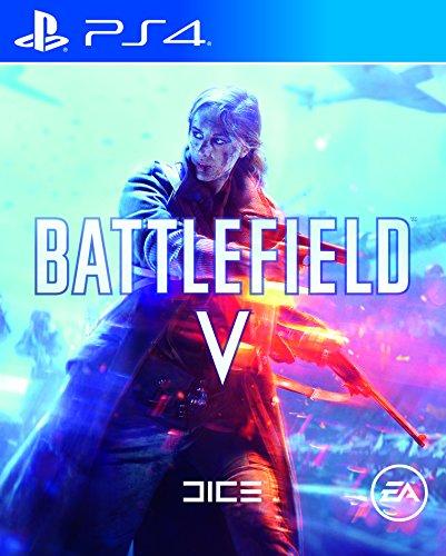 Battlefield V Standard Edition(PS4)