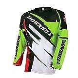 Uglyfrog Downhill Trikot Herren Mountainbike Freeride BMX Fahrradtrikot Motocross MTB/Downhill Bekleidung Z07