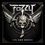 Fozzy: Sin & Bones (Audio CD)