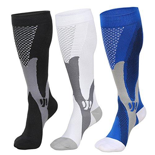 das-leben-calcetines-de-compresion-para-hombres-y-mujeres-calcetin-futbol-ajuste-atletico-graduado-i