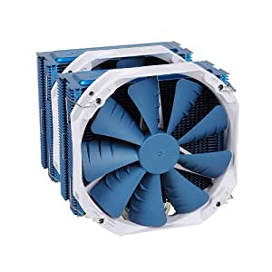Phanteks PH-TC14PE CPU Cooler - Blue
