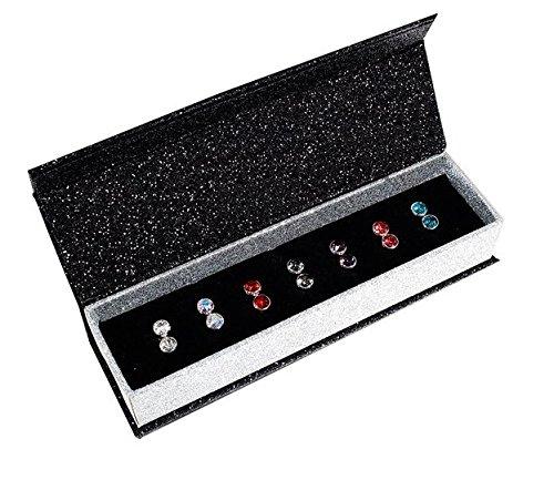 kristall-aus-swarovski-luxus-swarovski-kristall-ohrstecker-set-mit-7-paaren-mit-18k-weissgold-uberzo