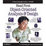 [(Head First Object-oriented Analysis and Design)] [by: Brett D. McLaughlin]