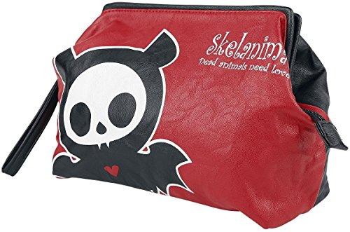 Skelanimals Beauty Bag Diego (Bat)