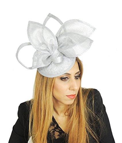 Hats By Cressida - Capeline - Femme taille unique Vert - Jade