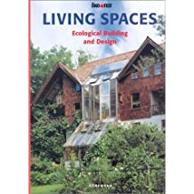 Living Spaces: Sustainable Building and Design: The Oko-test Ecological Handbook