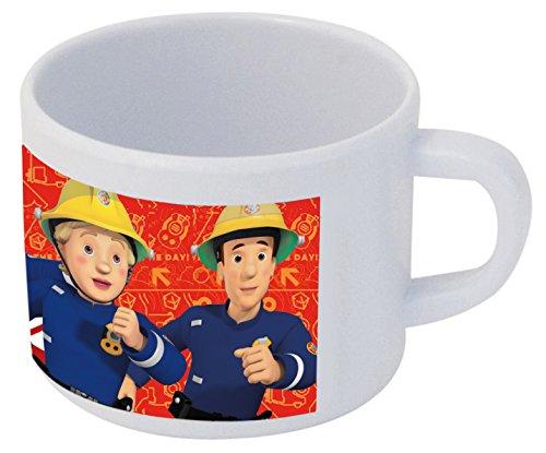 Henkelbecher Feuerwehrmann (Kostüme Minnie Mouse Infant)