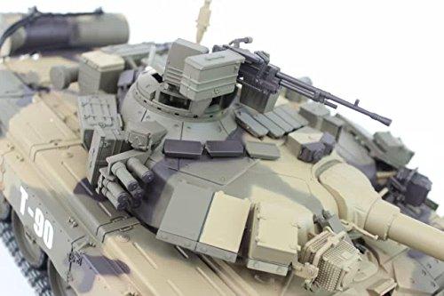 4747a3da7396 Heng Long Radio Remote Control 116 Rc Tank T90 Officially Licensed Big Boyz®