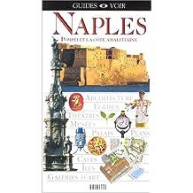 Naples - Pompéi et la côte amalfitaine