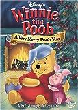 Winnie the Pooh: Very Merry Pooh Year [DVD] [Region 1] [US Import] [NTSC]