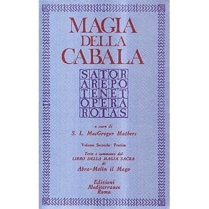 Magia Della Cabala: 2