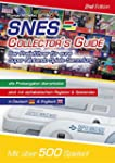 SNES Collector´s Guide 2nd Edition -...