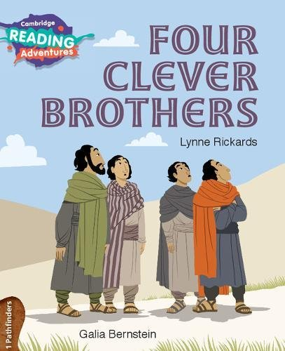 Four clever brothers