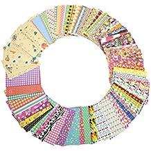 Katia pegatinas de colores límites para Fujifilm Instax Mini 8/90/25 / 50s / 70s de la cámara (120 hojas)