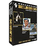 Belmondo - Coffret - Stavisky + Joyeuses Pâques + Week-End à Zuydcoote