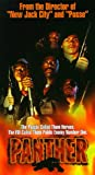 Panther [VHS] [Import USA]