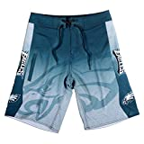 FOCO NFL Herren Gradient Board Short 44 Team Color