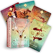 The Spirit Animal Oracle: A 68-Card Deck and Guidebook