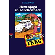 TKKG - Hexenjagd in Lerchenbach: Band 18