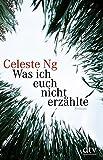 Was ich euch nicht... von Celeste Ng