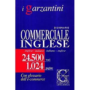 DIZ.INGL.COMM.-GARZANTINI