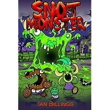 Snot Monster