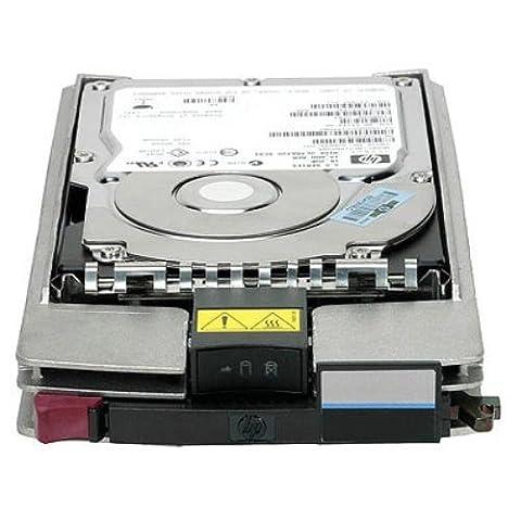 HP 300 GB 10K Dual-port 2 Gb FC-AL Disk Drive EMEA