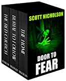 Door To Fear (Door Series Book 2)