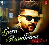 #5: Guru Randhawa -At its Best