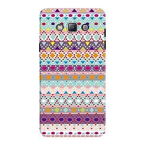 DailyObjects Ayasha Artprint Case For Samsung Galaxy A7
