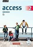 English G Access - Allgemeine Ausgabe / Band 2: 6. Schuljahr - Workbook mit Audio-Materialien