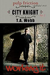 City Knight (City Knight #1) (English Edition)
